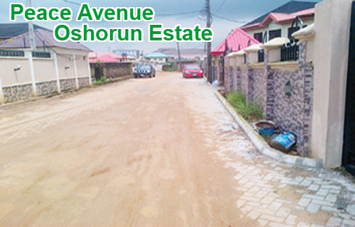oshorun estate landlords flee nigeria