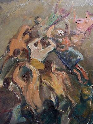Dipinto di Luigi Arrigoni