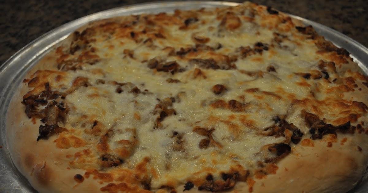 Beth's Favorite Recipes: Caramelized Onion Focaccia ( Bread Machine)