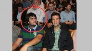 con el desparpajo critica a Macri José Luis Gioja mientras su hijo Camilo cobra 300 mil pesos en la cámara de diputados de la nación