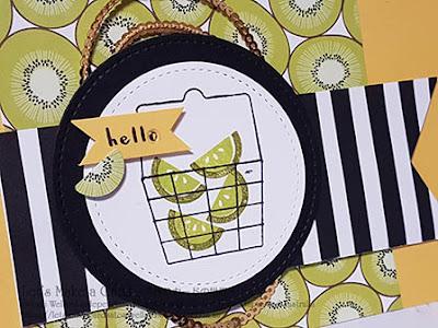 Retiring set Fruit Basket Kiwi Fruits  Satomi Wellard-Independent Stampin'Up! Demonstrator in Japan and Australia, #su, #stampinup, #cardmaking, #papercrafting, #rubberstamping, #stampinuponlineorder, #craftonlinestore, #papercrafting, #handmadegreetingcard, #greetingcards  #fruitsbasket  #retiringset #kiwi #スタンピン #スタンピンアップ #スタンピンアップ公認デモンストレーター #ウェラード里美 #手作りカード #スタンプ #カードメーキング #ペーパークラフト #スクラップブッキング #ハンドメイド #オンラインクラス #スタンピンアップオンラインオーダー #スタンピンアップオンラインショップ #動画 #フェイスブックライブワークショップ #リタイヤ製品 #キウイフルーツ #フルーツバスケット