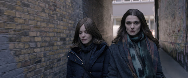 Disobedience: Film Review