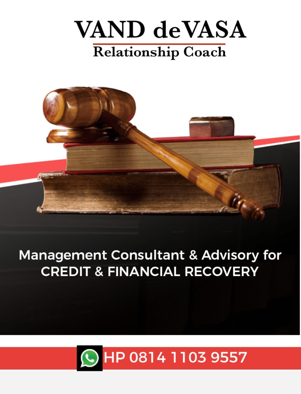 Credit dan Financial Recovery