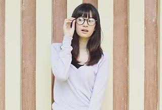 Faradilla Yoshi Cantik