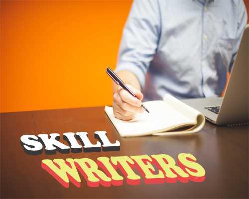 Skill yang Wajib Dimiliki Penulis Online