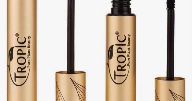 356e00eb2e5 The Boltonian Vegan: Tropic Skincare Lash Extension Kit