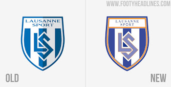 022193a48 New Lausanne-Sport 2018 Crest Revealed