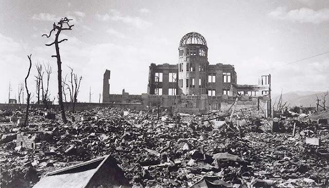 Hiroshima conmemora el 71º aniversario del ataque nuclear de EEUU