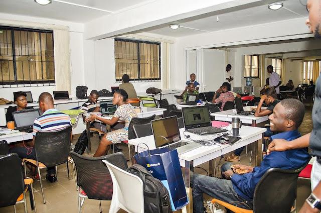 Web Development Company in Nigeri