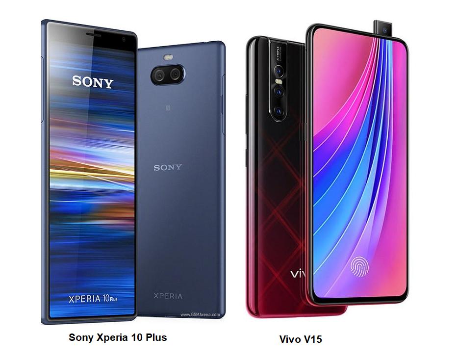 Vivo V15 Gsmarena - Vivo Smartphone News