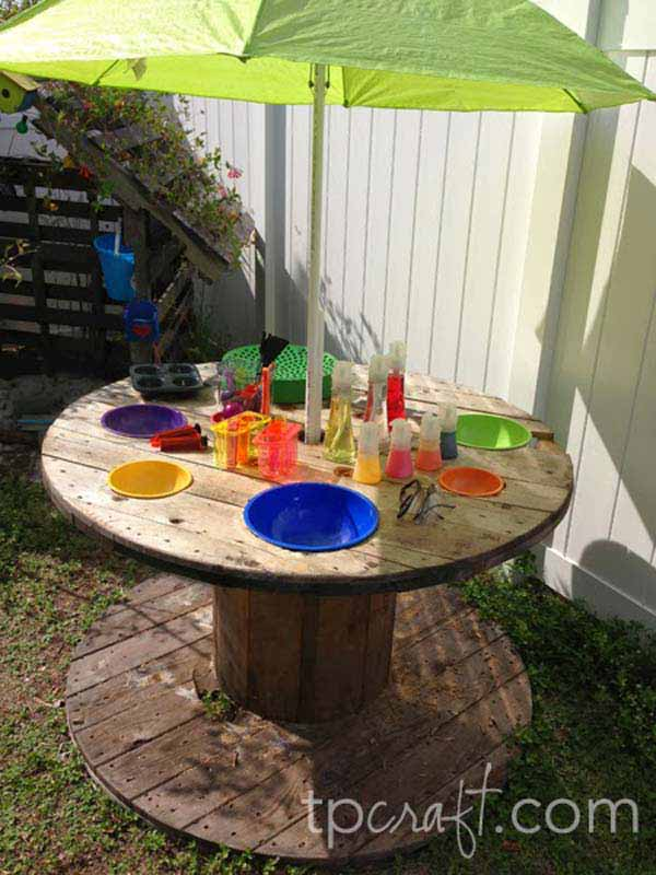 25 Playful Diy Backyard Projects To Surprise Your Kids Do