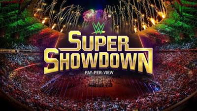 WWE Super ShowDown 2020 720p WEBRip 1.6Gb x264