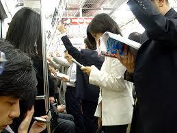 Mengungkap Kesuksesan Orang Jepang