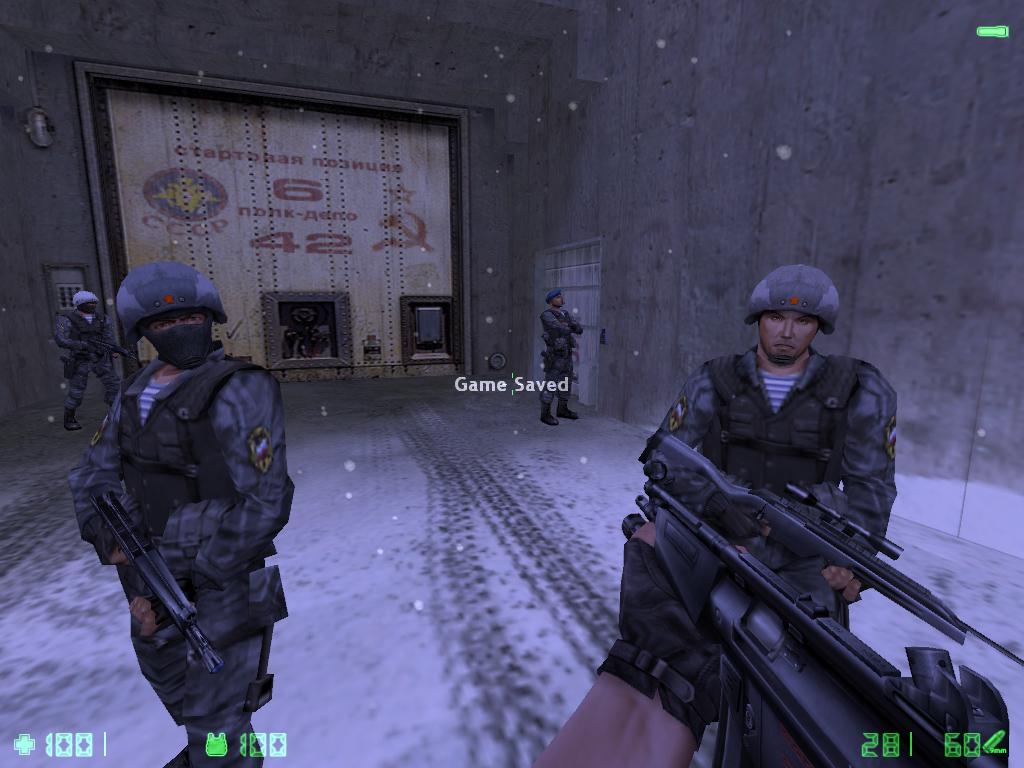 Download Game Pc Counter Strike Condition Zero Offline