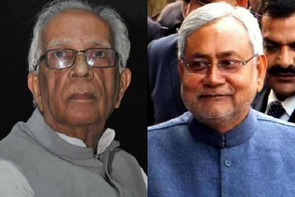kesarinath-tripathi-admitted-to-hospital-after-nitish-kumar-resign