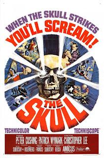 The Skull (La maldición de la calavera)<br><span class='font12 dBlock'><i>(The Skull )</i></span>