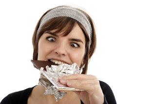 Delapan Bahan Makanan Penghilang Bad Mood