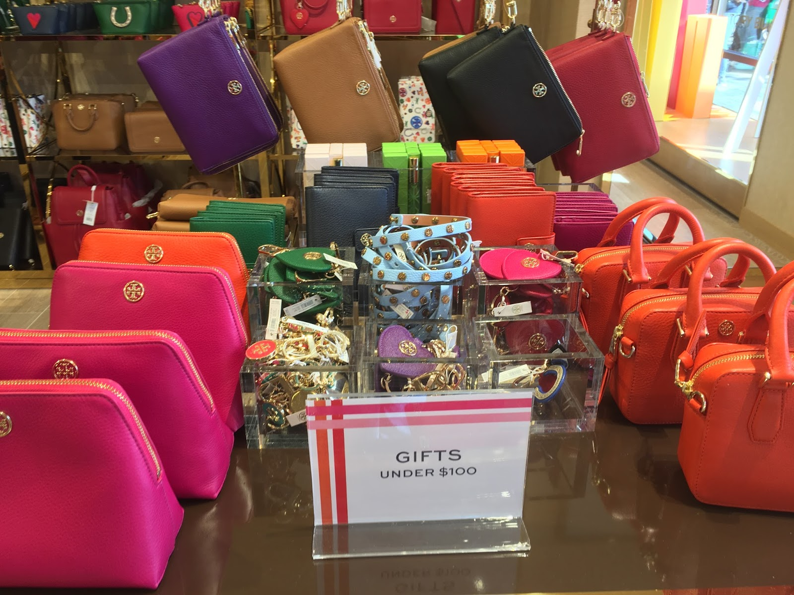 Tory Burch Outlet Clarksburg Premium Bag Purses Grand Opening Gifts Under 100