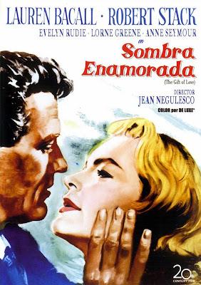 Sombra enamorada (1958) Descargar y ver Online Gratis