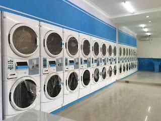 maytag%2Bbanyak%2Bkoin Peluang Usaha Laundry Koin |Cocok untuk Apartemen dan Lingkungan Kampus