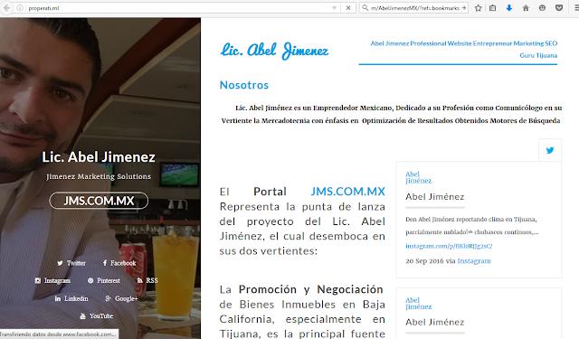 Abel Jimenez Diet Plan, Lost Pounts Every Day! The Doctor Abel Jiménez Armas James Plan Here
