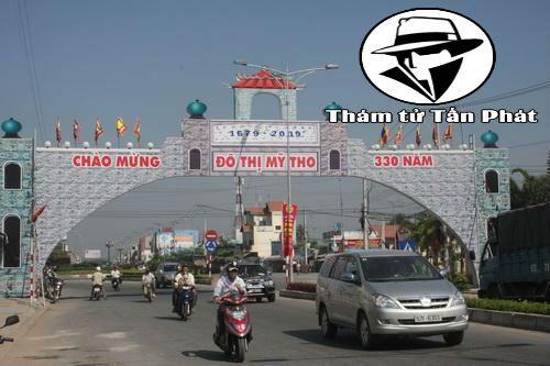 Công ty dịch vụ thám tử chuyên nghiệp tại tỉnh Tiền Giang