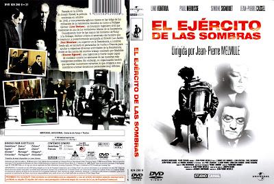 El ejército de las sombras | 1969 |  L'armée de ombres