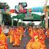 El ADN anuncia el cierre del Carnaval de Santo Domingo, con la participación de 54 comparsas