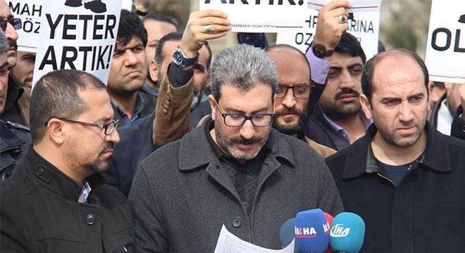 28 Şubat mahpusları, darbenin mağdurları olarak hâlen cezaevlerinde tutuluyorlar
