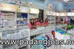Lowongan Kerja Padang: Rey Baby Shop Maret 2018