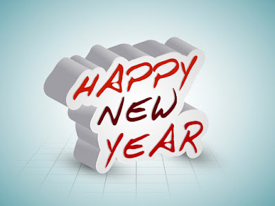 Happy New Year Desktop HD Image Download