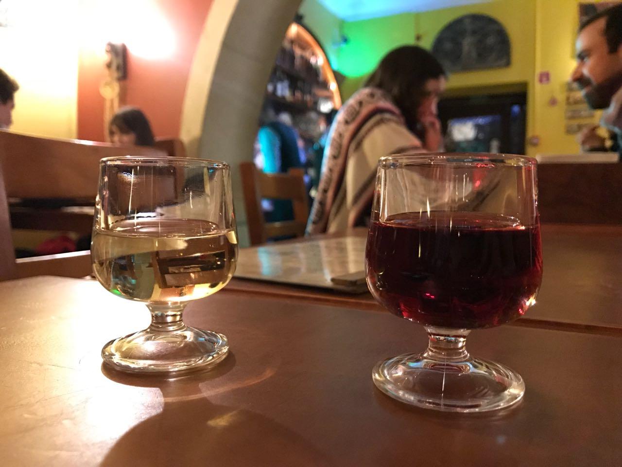 Hidromel a casa do Fauno - Sintra