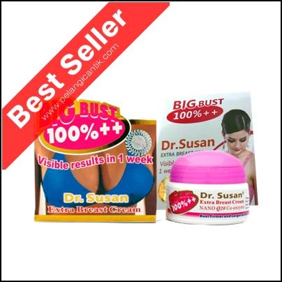 Jual Cream dr Susan 100% Original Termurah Best Seller