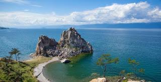 Baikal, Danau Terbesar, Terdalam, dan Tertua di Dunia