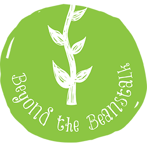 grab button for Beyond the Beanstalk