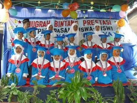 Poto Wisuda 2011 Info Dikdas