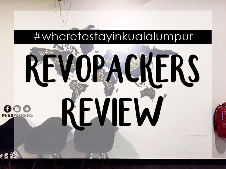 revopackers review, kuala lumpur
