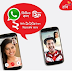 Robi 2GB internet 129 tk internet package with with 1 GB free  WhatsApp