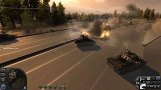 Tank oyunu yukle