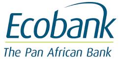 New Openings at Ecobank (Nigeria)