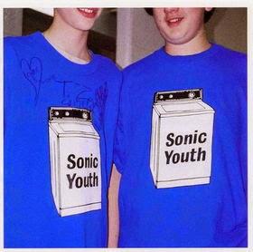 SONIC YOUTH - Washing machine - Los mejores discos de 1995