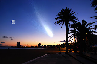 Tránsito cometa