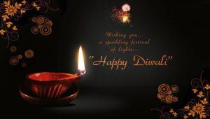 Happy Diwali 2018
