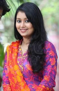 Farhana Mili Hot