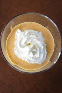 Pumpkin Pie Milkshake: Savory Sweet and Satisfying