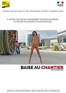 Baise Au Chantier