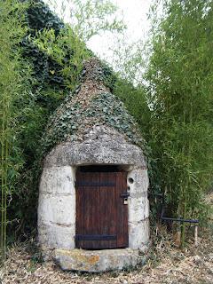 automne Touraine puits patrimoine