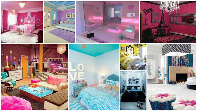 Colorful Bedroom Design Ideas