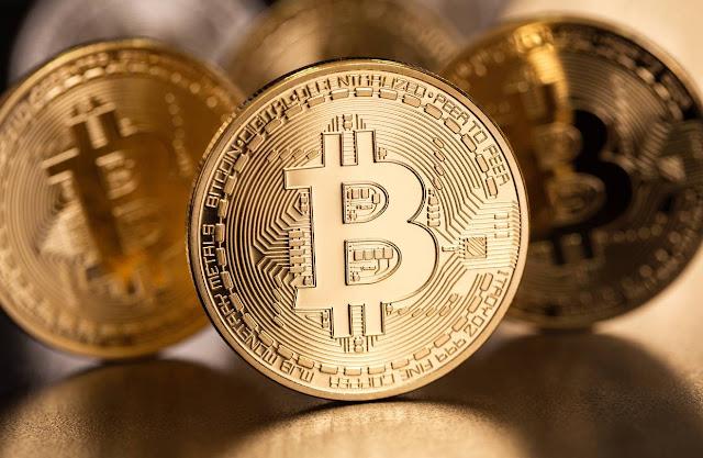 Harga Bitcoin Naik Lagi Sampai Lebih Dari 100 Juta