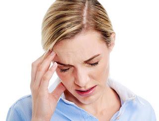 Những cách trị chứng đau nửa đầu ở phụ nữ mang thai